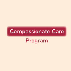 Compassionate Care logo | IVF treatment discount program | San Francisco