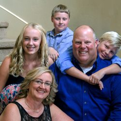 Party of Five - Success with IVF After Failed Artificial Insemination
