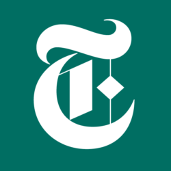 New York Times logo for an article on transgender pregnancy | Reproductive Science Center | SF Bay Area