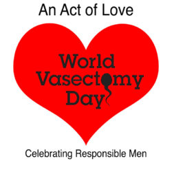 World Vasectomy Day Wants Men To Do Birth Control