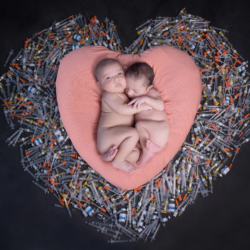 An IVF Cycle Built for Two