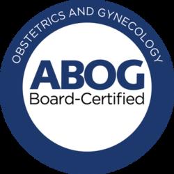 ABOG certified | OB-GYN Fertility Specialist