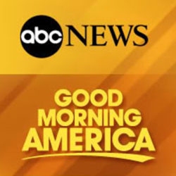 Good Morning America logo for story on male infertility issues | Reproductive Science Center | SF Bay Area