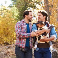 LGBTQ+ Family Building FAQs