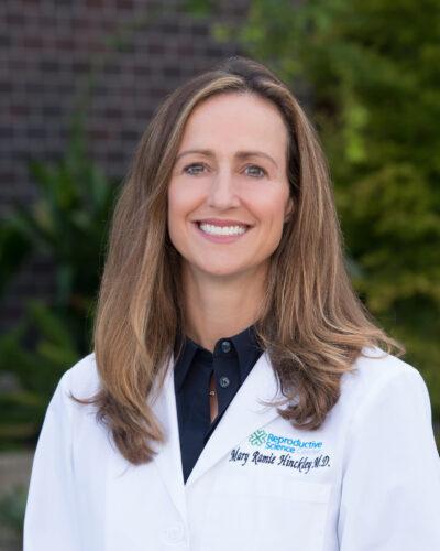 Dr. Mary Hinckley REI | RSC SF Bay Area