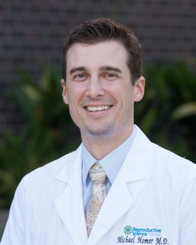 Dr. Michael Homer REI | RSC SF Bay Area