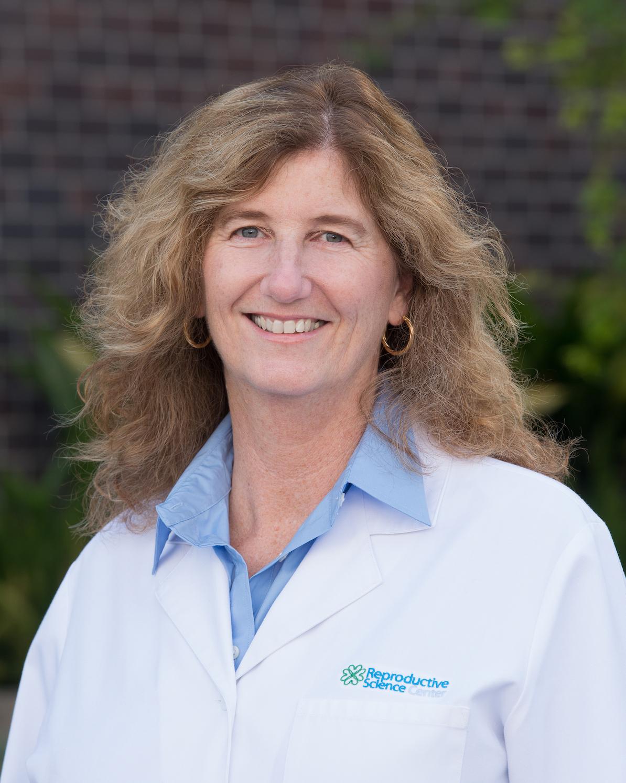 Dr. Kristen Ivani | RSC San Francisco Bay Area