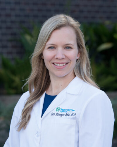 Dr. Sara Pittenger Reid | RSC SF Bay Area