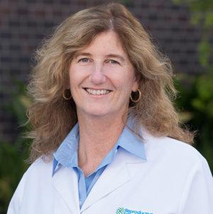 Dr. Kristen Ivani