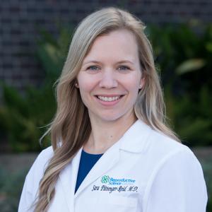 Dr. Sara Pittenger Reid