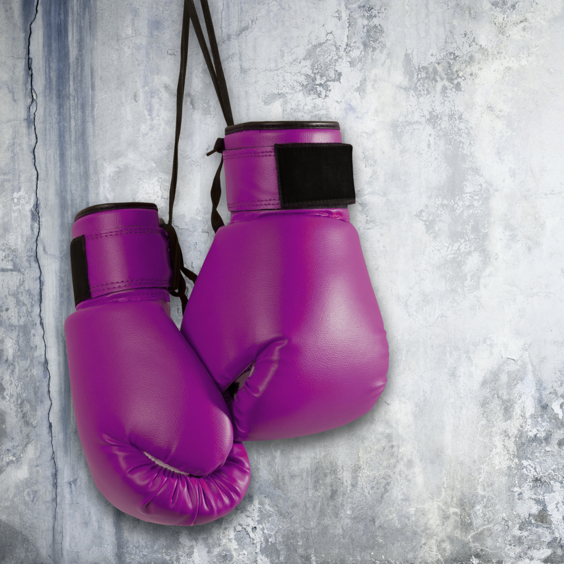 Knock out irritable bowel disease before pregnancy | boxing gloves image