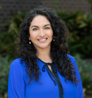 Nurse Practitioner Edessa Diaz on our provider team | Reproductive Science Center of the SF Bay Area