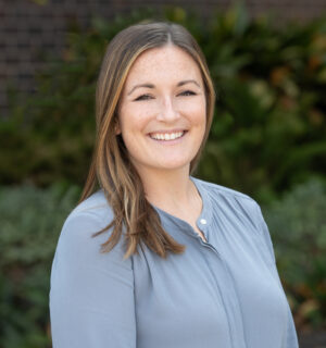 McKenzie Kipe, physician assistant on our provider team | Reproductive Science Center of the SF Bay Area
