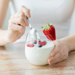 Can probiotic foods treat endometriosis? | Bay area fertility doctor Dr. Willman