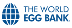 logo for The World Egg Bank, one of our egg donor registries | Reproductive Science Center of the San Francisco Bay Area